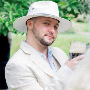 Picture of Aaron Barnes